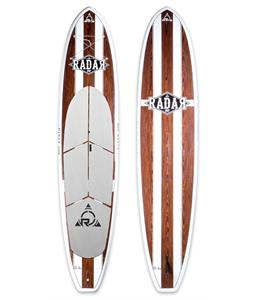 Radar The Traditional w/ Bag Blem SUP Paddleboard 12ft 6in
