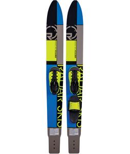Radar X-Caliber Combo Skis