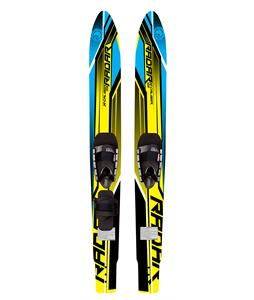 Radar X-Caliber Skis w/ X-Caliber Eva Bindings