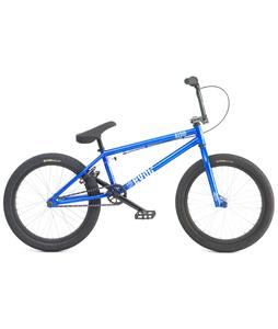 Radio Evol BMX Bike Blue 20in/20.5in Top Tube
