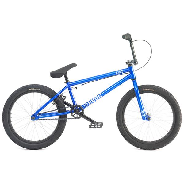 Radio Evol BMX Bike 20in