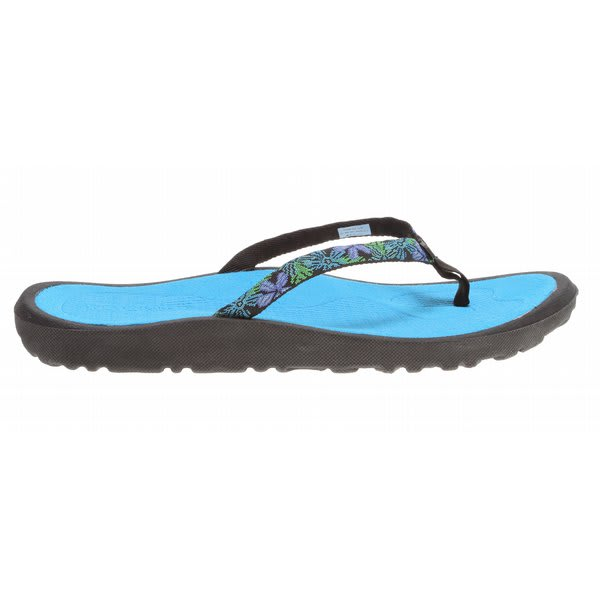 Rafters Breeze Skinny Tropicana Sandals