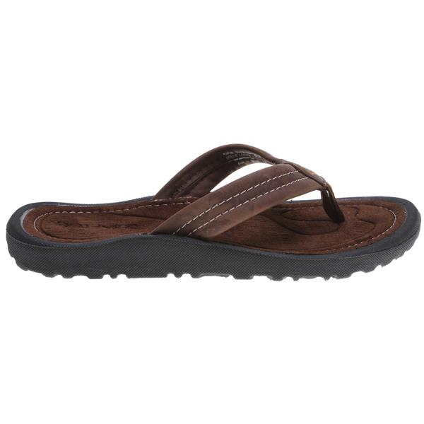 Rafters Breeze Leather Sandals