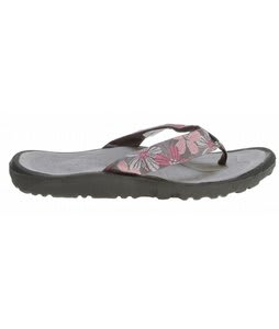 Rafters Breeze Tropicana Sandals Grey