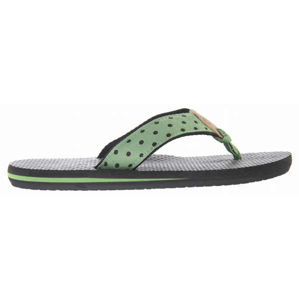 Rafters Cloudbreak Ribbon Sandals