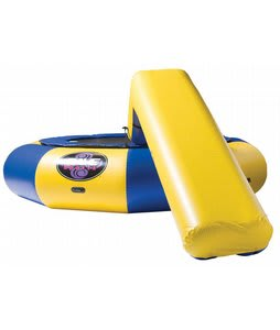 Rave Aqua Slide Water Slide