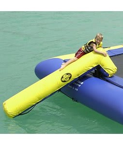 Rave Aqua Slide Small Water Slide