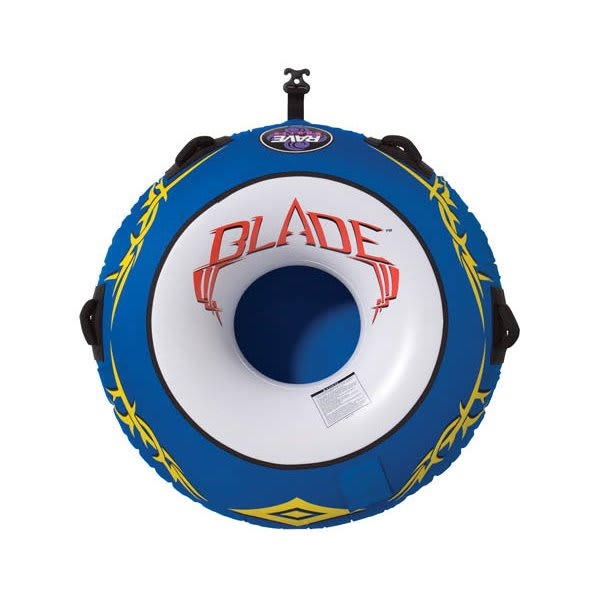 Rave Blade Towable Tube