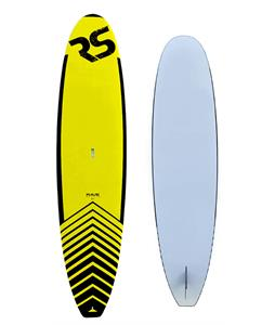Rave Chevron Soft Top SUP Paddleboard