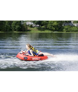Rave Diablo 2 Rider Towable Tube