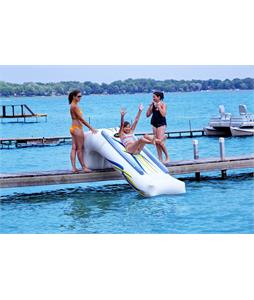 Rave Dock Slide Inflatable