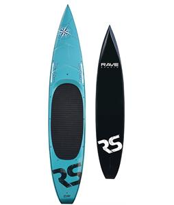 Rave Expedition SUP Paddleboard 14ft