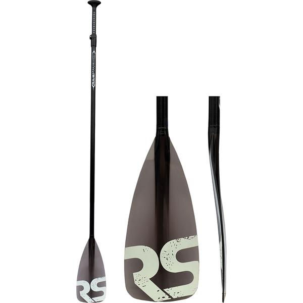 Rave Glide Poly Glass Adjustable SUP Paddle 69-84in