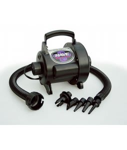 Rave 3Psi Hi Speed Inflator