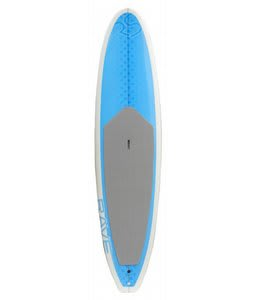 Rave Lake Cruiser SUP Paddleboard 10'6