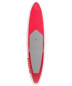 Rave Lake Cruiser SUP Paddleboard 11'6