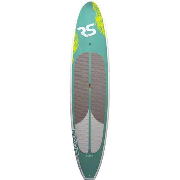 Rave Lake Cruiser SUP Paddleboard