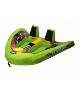 Rave Mambo Duo Towable Tube