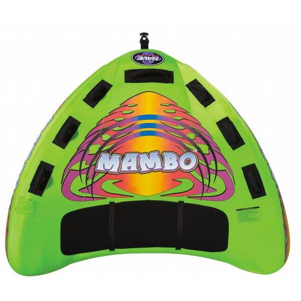 Rave Mambo Towable Tube