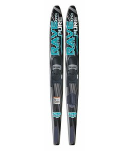 Rave Pure Combo Waterskis