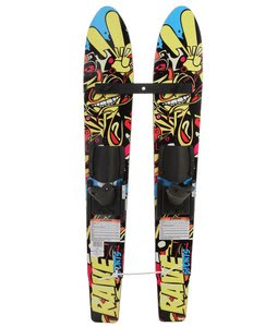 Rave Rim Trainer Waterskis