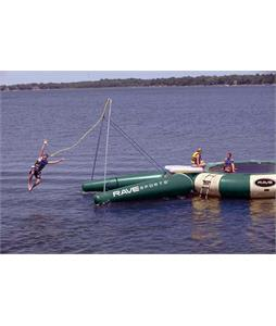 Rave Rope Swing Northwoods Freestanding Package