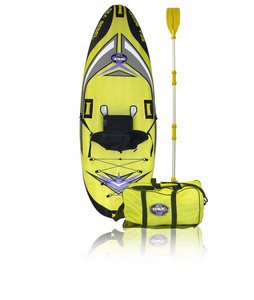 Rave Sea Rebel Kayak Inflatable