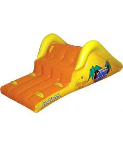 Rave Slick Slider Island Pool Slide
