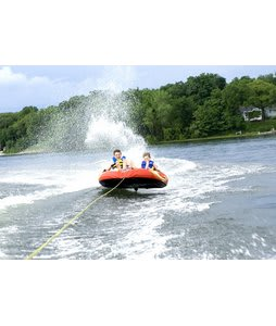 Rave Slingshot ll Towable Tube