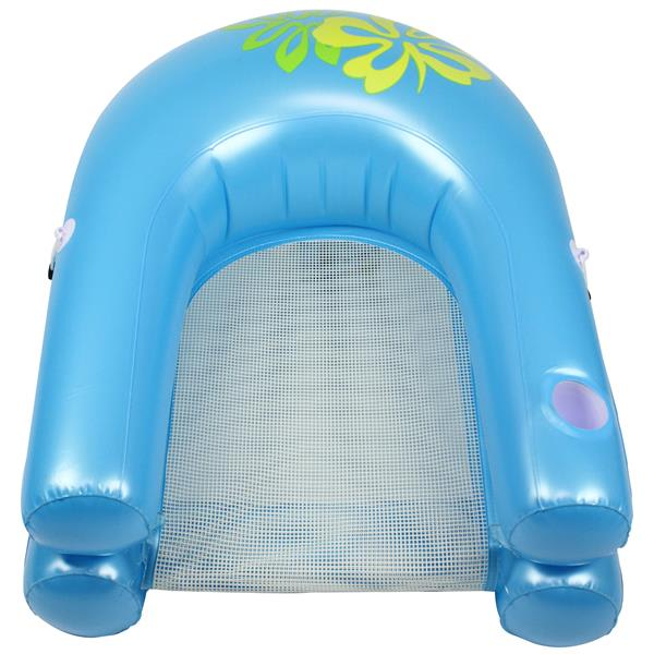 Rave Sol Lounge Pool Float
