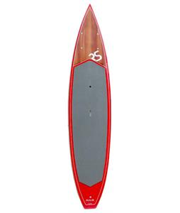 Rave Touring SUP Paddleboard 12'6