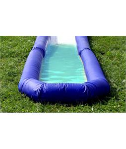 Rave Turbo Chute Water Slide 10ft Catch Pool
