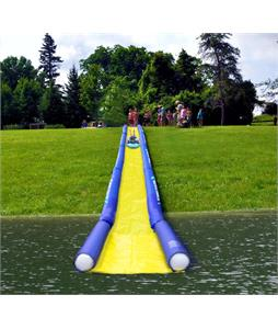 Rave Turbo Chute Water Slide Lake Package