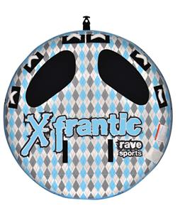 Rave X-Frantic 3 Rider Towable Tube