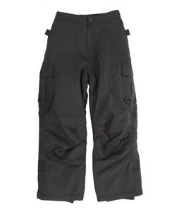 Rawik Board Dog Snow Pants Black