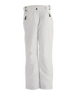 Rawik Boot Cut Jean Snow Pants Platinum