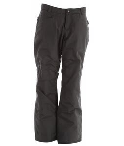 Rawik Boot Cut Jean Snow Pants Black