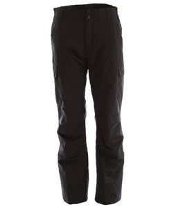 Rawik Zephyr Cargo Snow Pants Black