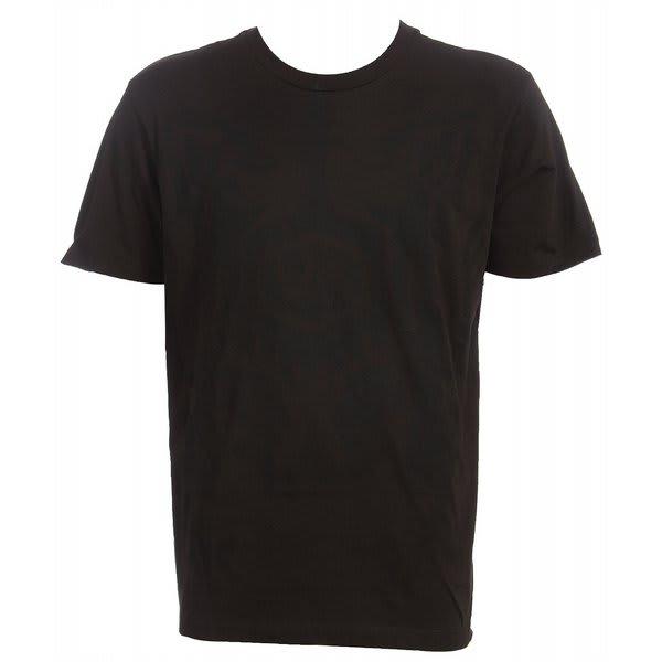 RVCA Crest Flyer T-Shirt