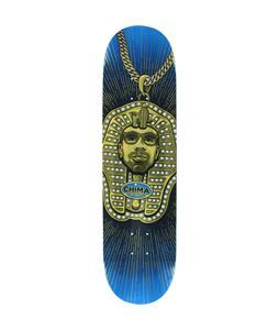 Real Ferguson Jesus Skateboard Deck