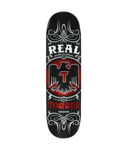 Real Torres Torcates Skateboard Deck