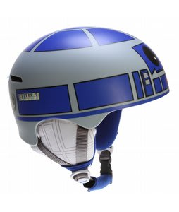 Red Avid Grom Star Wars Snowboard Helmet