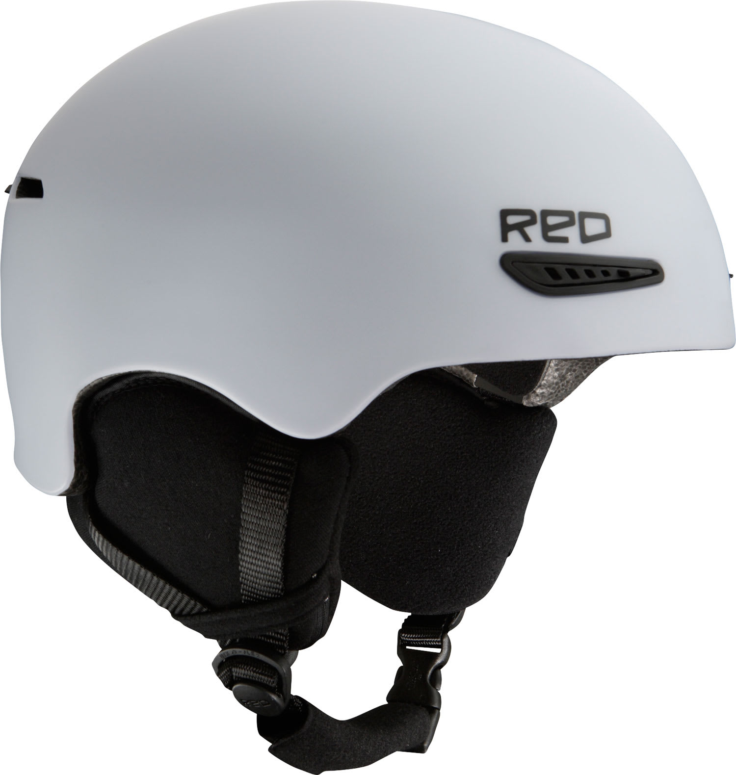 Shop for Red Avid Snowboard Helmet White - Men's