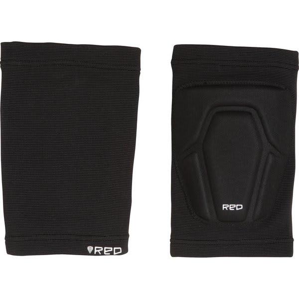 Red Basic Knee Pads