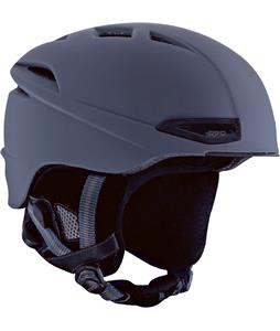 Red Force Snow Helmet