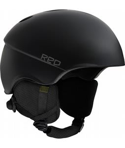 Red Hi-Fi w/ Mips Snow Helmet