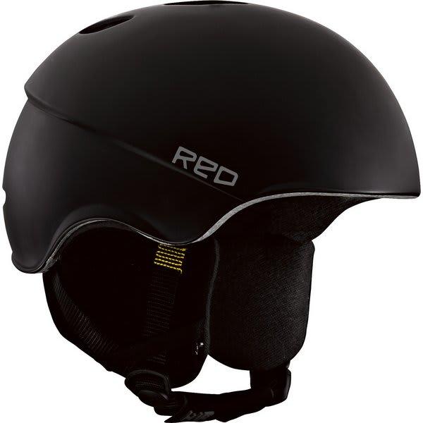 Red Hi-Fi MIPS Snow Helmet