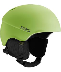 Red Hi-Fi w/ Mips Snowboard Helmet Yellow