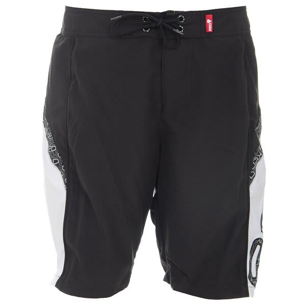 Red Impact Protective Shorts