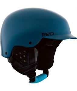 Red Mutiny Snow Helmet